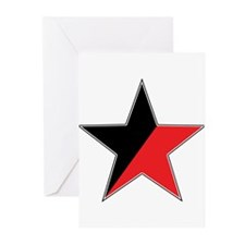Anarcho-Syndicalist Greeting Cards (Pk of 10)