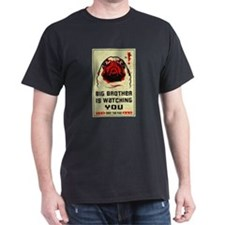 PUG Big Brother - T-Shirt