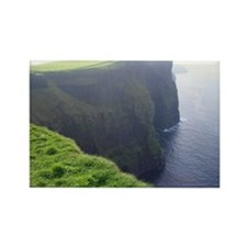 Cliffs of Moher, Ireland Rectangle Magnet