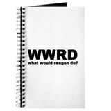 What Would Reagan Do Journal