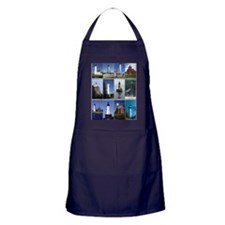 Lake Sup9x12 Apron (dark)