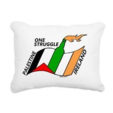 one struggle png Rectangular Canvas Pillow