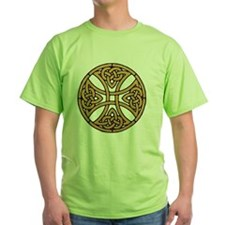 celtic_knot_cross T-Shirt