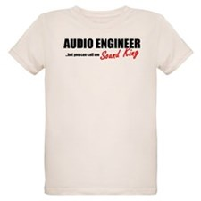Sound King T-Shirt