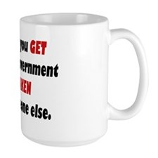 AnythingYouGet Mug