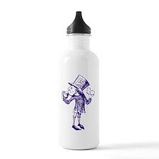 Haigha Purple Water Bottle