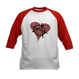Anarchy Heart Tee