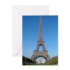 paris_005_14x10 Greeting Card