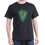 Spokane Tribal Police Dark T-Shirt