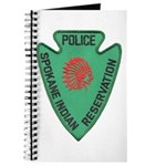 Spokane Tribal Police Journal