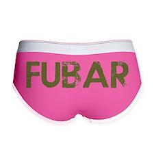 Fubar Women's Boy Brief