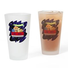 Planet Mobile Drinking Glass