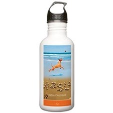 Beach_1_Cover Water Bottle
