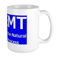 Interrupting the Natural Selection Proc Mug