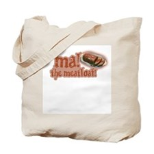 Ma! The Meatloaf! Tote Bag