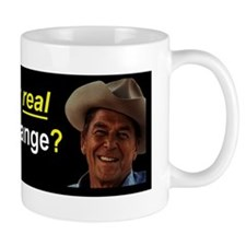 Reagan Real Hope Mug