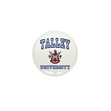 TALLEY University Mini Button (100 pack)