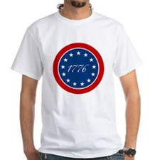 btn-patriot-1776-13stars Shirt