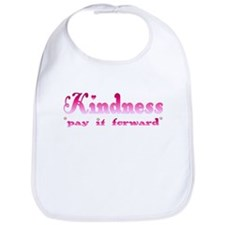KINDNESS-pay it forward Bib