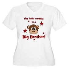 thislittlemonkey_ T-Shirt
