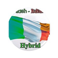 "irish_italian 3.5"" Button"