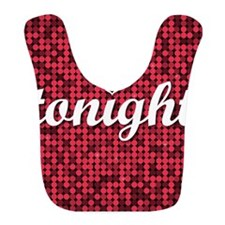 Tonight Pillow Bib