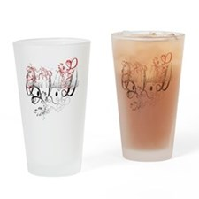 O Drinking Glass