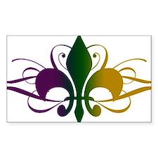 fleur-de-lis-swirls_color Decal