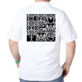 CG Logo Indigenous W T-Shirt