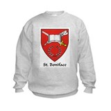 St Boniface Sweatshirt