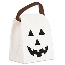 Jack Canvas Lunch Bag