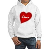 I love Diana products Jumper Hoody