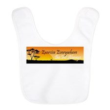 TOP Exercise Everywhere Bib