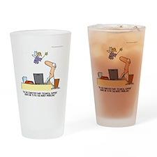 645 Drinking Glass