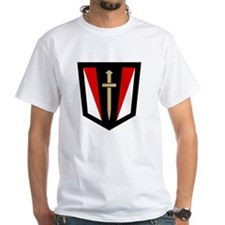 CA Knights Hky 2011 Germany Editi Shirt
