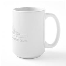 Ragnar Danneskjold Mug