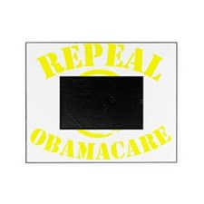 Repeal ObamaCare! Dr. Obama Picture Frame