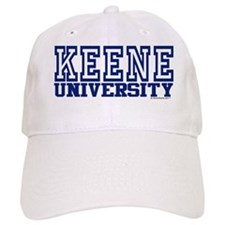 KEENE University Baseball Cap