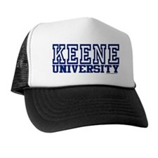 KEENE University Trucker Hat