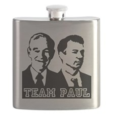 TEAMPAUL-10x10 Flask