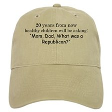 20years Baseball Cap