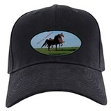 American Saddlebred Baseball Hat