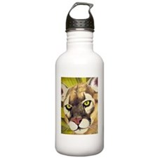cougar2 Water Bottle