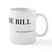 Repeal The Bill Mug