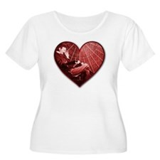 Tesla VDay Sh T-Shirt