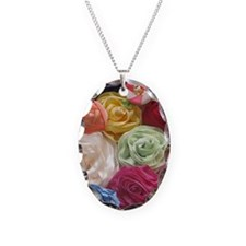 roses-journal Necklace