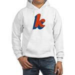 Candice 3D k Hooded Sweatshirt