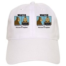 bigfootdrinkware Baseball Cap