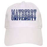 MAYBERRY University Baseball Cap