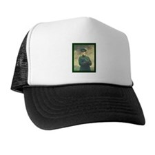 Michael Collins Trucker Hat